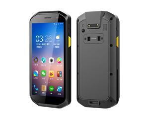 無線 uhf 掃描 pad超高頻RFID手持終端設備數據采集器