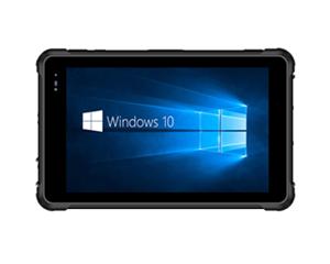 Windows 10系統8寸離線式身份證識別手持三防平板電腦